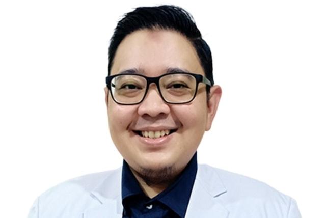 dr Dirga Sakti Rambe Jawab Isu Vaksin Influenza Bisa Cegah COVID-19 (66312)