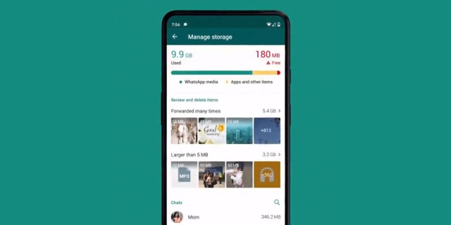 Cara Pakai Fitur WhatsApp Terbaik Tahun 2020 di HP Android dan iPhone (89624)