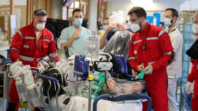 Sekjen PBB: Kami Tak Akan Biarkan COVID-19 Berujung Pandemi Utang (12288)