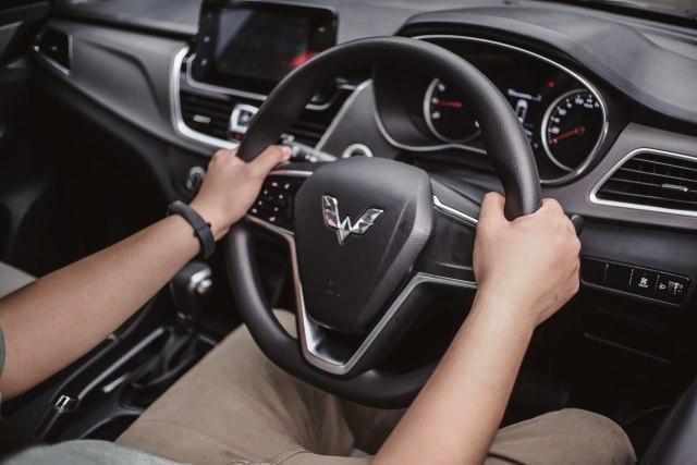 Apakah Ujian Praktik SIM untuk Kendaraan Manual dan Matik Dibedakan?  (561983)