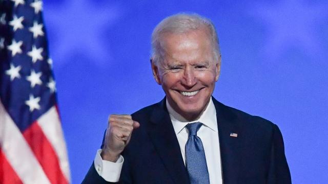 Garda Nasional AS Kerahkan 20 Ribu Pasukan di Hari Pelantikan Joe Biden (256271)