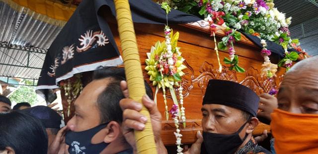 Mengenal Sosok Ki Seno, Dalang Kondang Asal Jogja yang Tutup Usia (564719)
