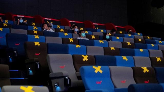 Industri Bioskop Alami Masa Paling Buruk Sejak 1990 (417312)