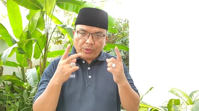 Tim Hukum Denny Indrayana Kecewa Aduan TSM di Pilgub Kalsel Ditolak Bawaslu (1328)