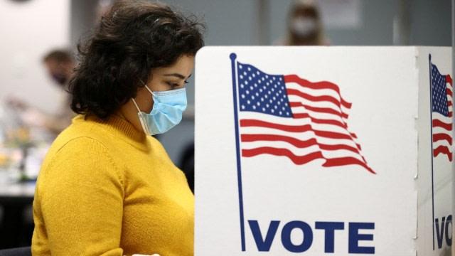 Perbedaan Electroral College dan Popular Vote dalam Pilpres Amerika Serikat  (70919)