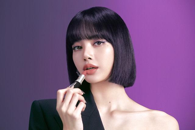 Lisa Blackpink Jadi Perempuan Tercantik di Asia 2020, Ini Rahasia Kecantikannya (3)