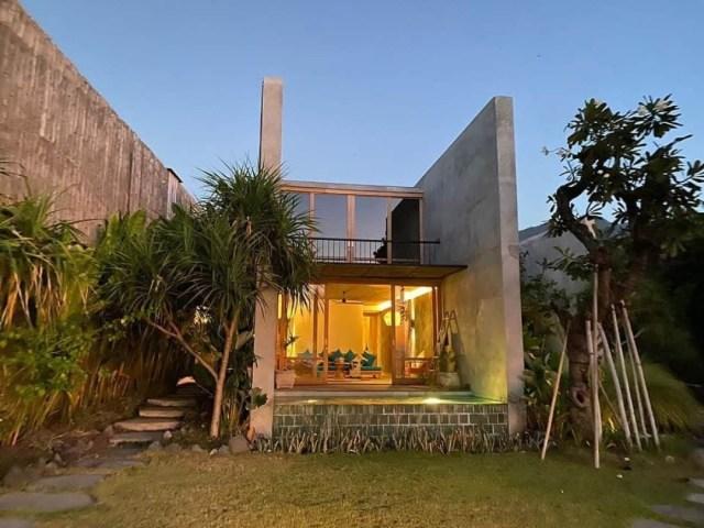 The Tiing Bali Dinobatkan Sebagai Hotel dengan Desain Terbaik Tahun 2020 (265629)