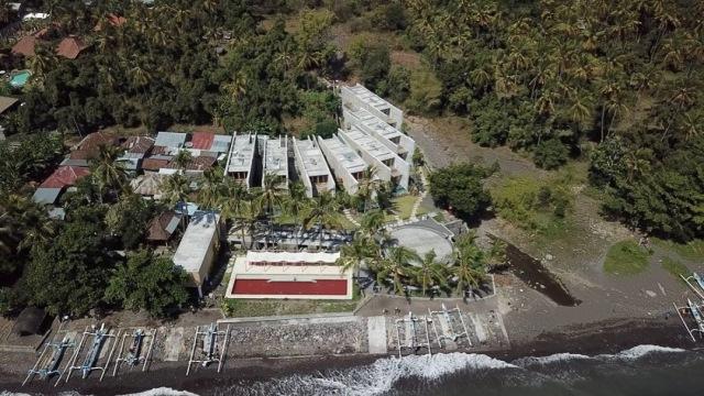 The Tiing Bali Dinobatkan Sebagai Hotel dengan Desain Terbaik Tahun 2020 (265627)