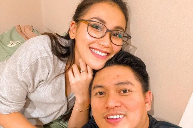 Batal Menikah, Ayu Ting Ting Tidak Menyesal Kenal Adit Jayusman (39421)