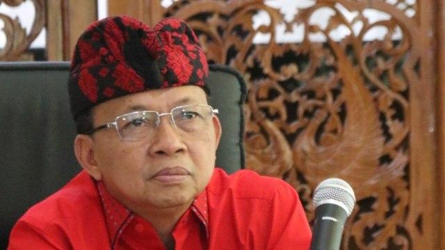 Gubernur Bali soal Angka Kematian Corona Tinggi: Ada RS Mengcovidkan Pasien (147054)
