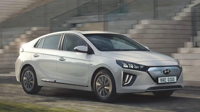 Platform E-GMP, Formulasi Hyundai Menjadi Pemimpin Pasar Mobil Listrik  (262453)