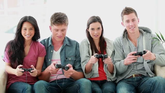 5 Video Game Yang Dapat Dimainkan Bersama Selama Covid-19    (404588)