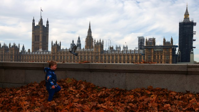 Inggris Akan Berlakukan Sistem Imigrasi Berbasis Poin Mulai 1 Januari 2021 (72671)