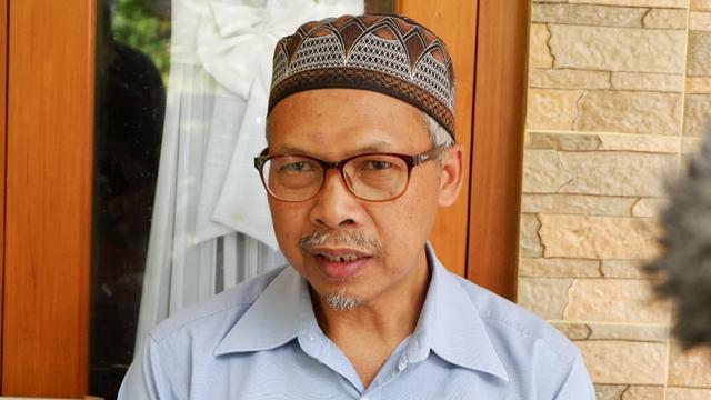 Keraton Yogyakarta Gelar Labuhan Merapi Secara Terbatas di Masa Pandemi Corona (30666)