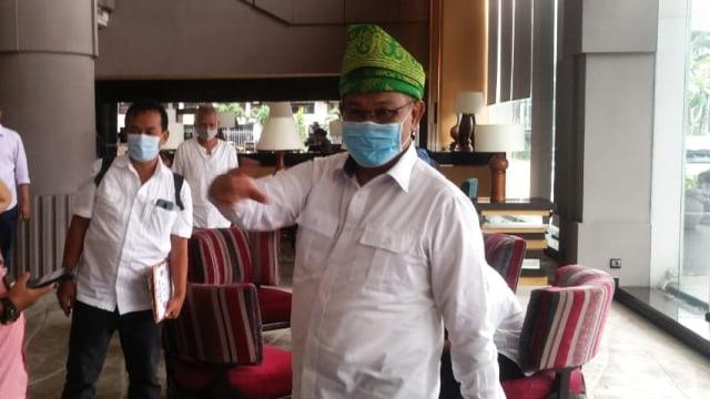 Kiat Perangi Narkoba di Medan: Akhyar Bangun BNN, Bobby Buat Creative Hub (570734)