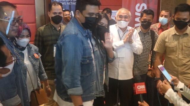 Usai Debat Perdana, Bobby dan Akhyar Saling Sindir: Soal Sampah hingga UMKM (487587)