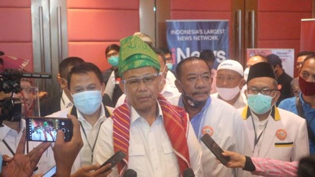 Usai Debat Perdana, Bobby dan Akhyar Saling Sindir: Soal Sampah hingga UMKM (487586)