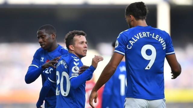Everton vs Chelsea: 4 Pemain yang Berpotensi Jadi Pembeda (587711)