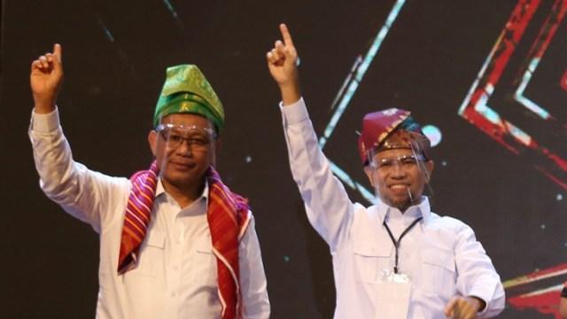 Pilwalkot Medan: Bobby Menang di 15 Kecamatan, Unggul 50.747 Suara dari Akhyar (623727)