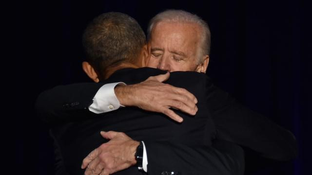Barack Obama: Joe Biden dan Kamala Harris Meraih Kemenangan Bersejarah (1)