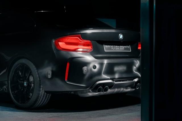 Cuma Dijual 1 Unit di Indonesia, Ini BMW M2 Edition Futura 2000 (81407)
