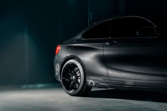 Cuma Dijual 1 Unit di Indonesia, Ini BMW M2 Edition Futura 2000 (81406)