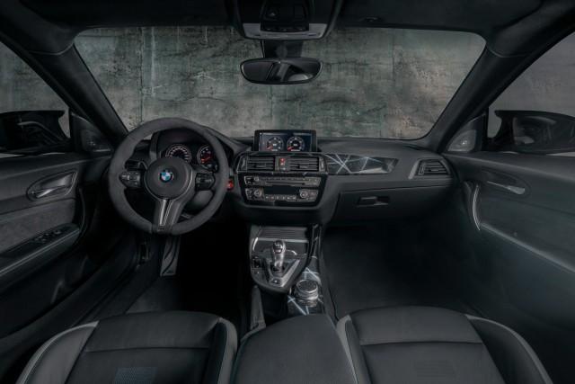 Cuma Dijual 1 Unit di Indonesia, Ini BMW M2 Edition Futura 2000 (81403)