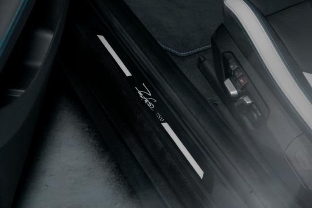 Cuma Dijual 1 Unit di Indonesia, Ini BMW M2 Edition Futura 2000 (81405)