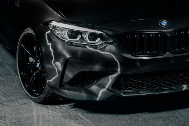 Cuma Dijual 1 Unit di Indonesia, Ini BMW M2 Edition Futura 2000 (81398)