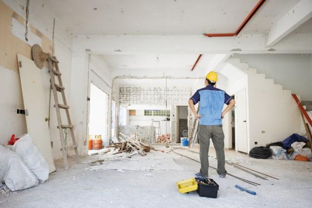 10 Kesalahan Umum saat Renovasi Rumah, Sudah Tahu? (108492)