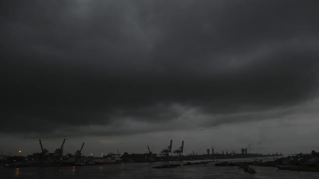 Fenomena La Nina Akan Dirasakan di Yogyakarta Hingga Akhir Tahun (475843)