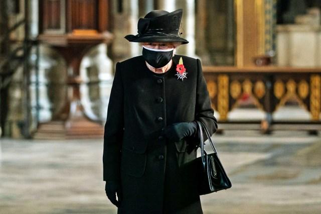 Ratu Elizabeth II Pernah Sengaja Langgar Aturan Demi Putri Diana, Ini Alasannya (663012)