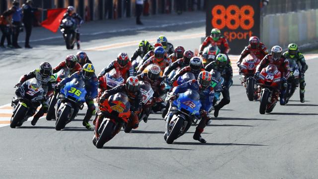 6 Fakta Menarik MotoGP 2020 (658993)