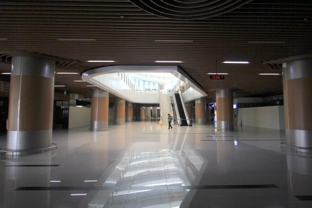 Akibat Sepi Penumpang, Bandara Kertajati Buka Fasilitas Bengkel Pesawat (102088)