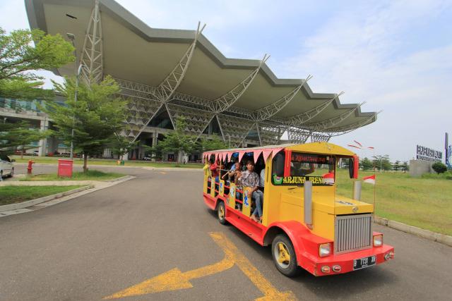 Bandara Kertajati Bakal Disiapkan Jadi Pusat Bengkel Pesawat (219910)