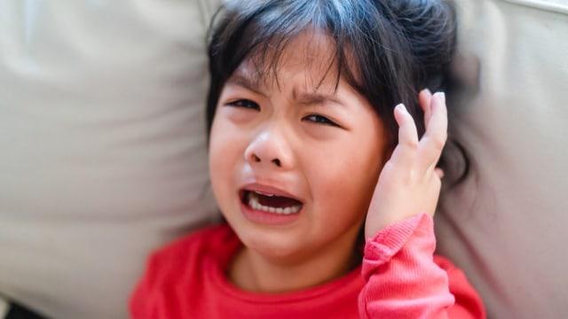 Tanda Tantrum yang Tidak Normal pada Anak (548383)