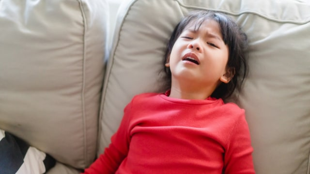 Tanda Tantrum yang Tidak Normal pada Anak (548384)