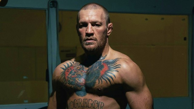 Conor McGregor vs Manny Pacquiao Bisa Jadi Nyata, Sudah sama-sama Mau (9017)