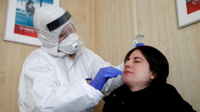 Hungaria Segera Tawarkan Warga Vaksin COVID-19 Dosis Ketiga (126271)