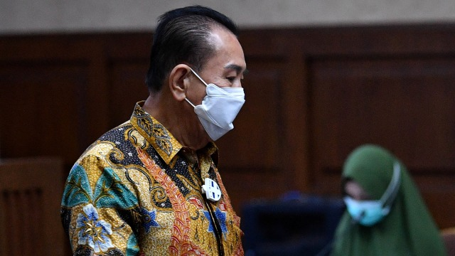 KPK Sudah 2 Kali Minta Berkas Djoko Tjandra ke Polri-Kejagung, Belum Diberi (1)