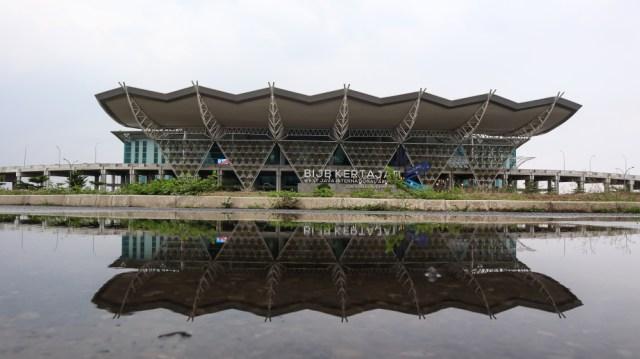 Akibat Sepi Penumpang, Bandara Kertajati Buka Fasilitas Bengkel Pesawat (102085)
