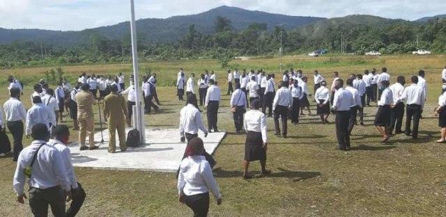 Masyarakat Berharap, Ibu Kota Tambrauw Tidak Sebagai Tempat Singgah Para Pejabat (7663)