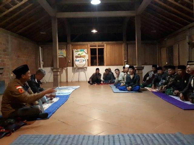 Praktisi Pemberdayaan Masyarakat: Konsep Ekonomi Heri Cahyono Cocok untuk Malang (55730)
