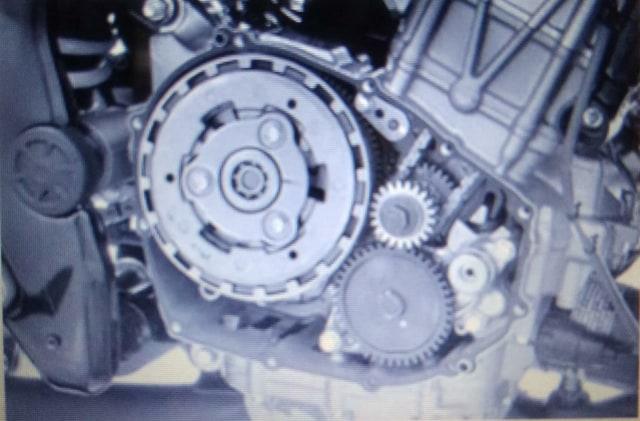 Bedah Mesin Honda CBR250RR SP Quick Shifter, Tenaga Terbuas di Kelasnya  (14199)