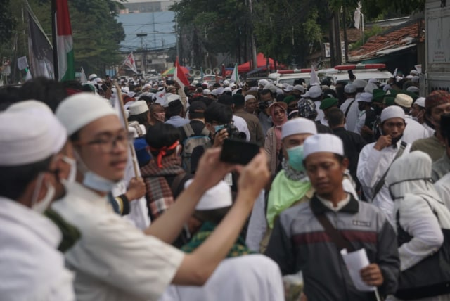 Kasus Corona Aktif Jakarta Naik 4,95% Dalam 2 Minggu (670060)