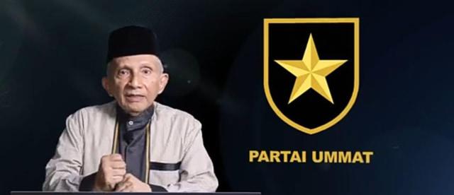 Pendiri: Tak Ada Perbedaan Partai Ummat dan Masyumi Reborn (221379)