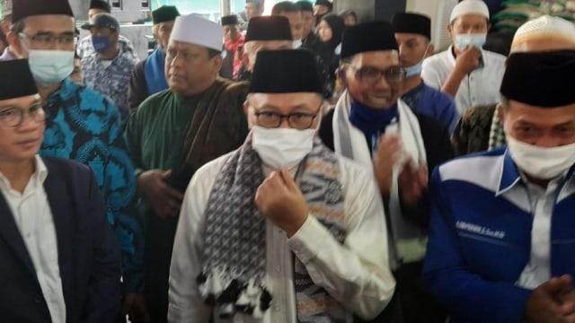 Zulhas soal Pulangnya Habib Rizieq: Momentum Bersatu Kembali Usai Pilpres (60908)