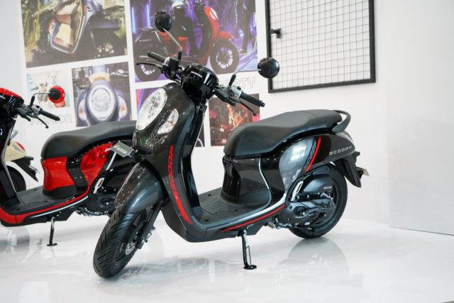 Foto: Lebih Dekat dengan All New Honda Scoopy, Apa Saja yang Berubah? (48509)