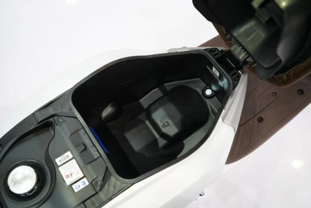 Foto: Lebih Dekat dengan All New Honda Scoopy, Apa Saja yang Berubah? (48515)