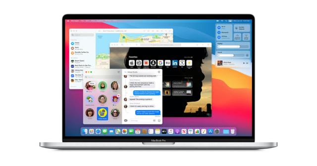 Daftar MacBook dan Mac yang Dapat Update macOS Big Sur (23541)